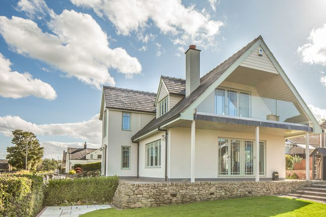Thumbnail Detached house for sale in Meadow View, Hoylandswaine, Sheffield