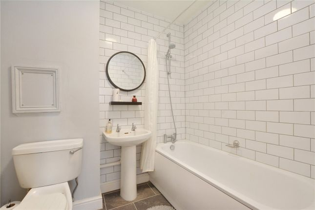 Bathroom of Galton House, 414 Shooters Hill Road, London SE18