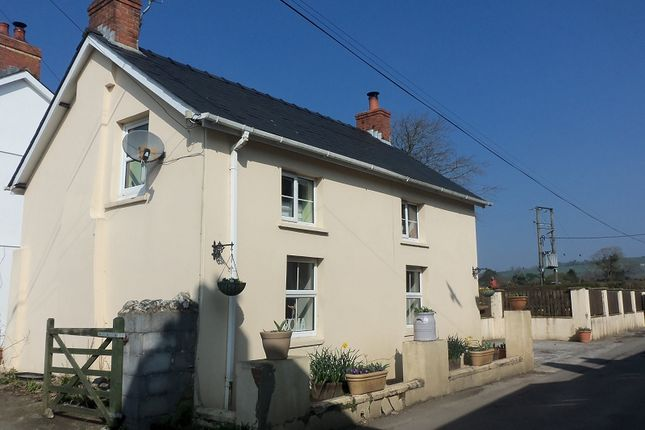 Thumbnail Detached house to rent in Nantgaredig, Carmarthen, Carmarthenshire.