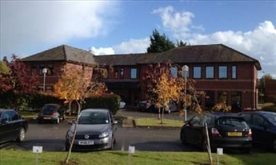 Thumbnail Office to let in Centurion House, Chester Business Park, Chester