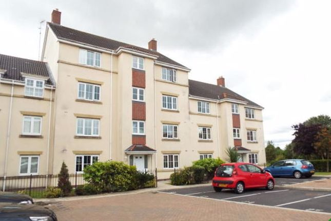 1 bed flat to rent in Browsholme Court, Westhoughton, Bolton BL5