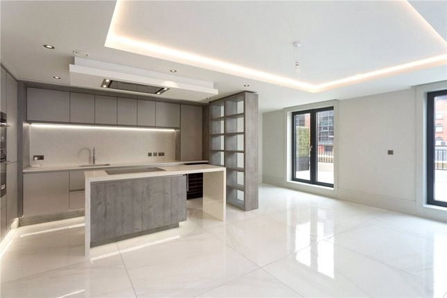 Thumbnail Flat for sale in Clifford Street, Clifford Street, York