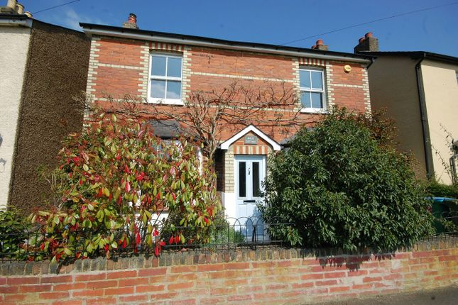Thumbnail Detached house for sale in School Road Avenue, Hampton Hill, Hampton