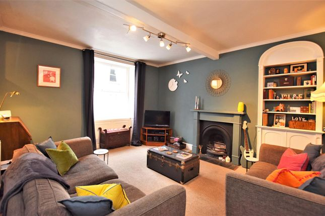 Thumbnail Maisonette for sale in Cavendish House, Cavendish Street, Ulverston