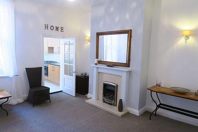 Lounge (Rear) of St. Vincent Street, South Shields NE33