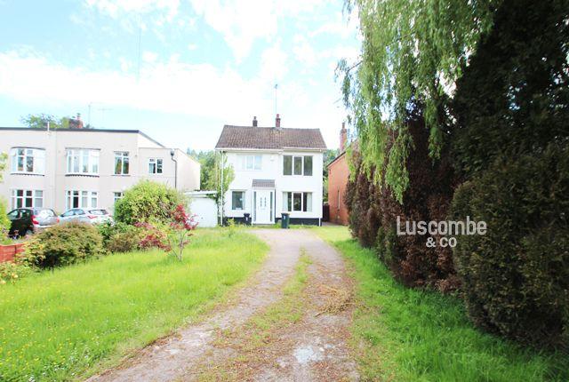 3 bedroom detached house to rent in Chepstow Road, Newport