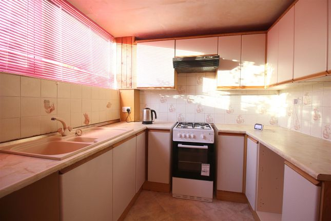 Kitchen of Gilling Crescent, Darlington DL1