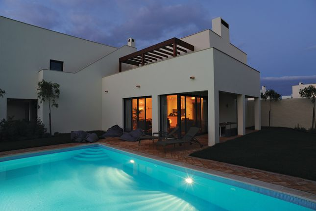 Town house for sale in Martinhal, Western Algarve, Portugal