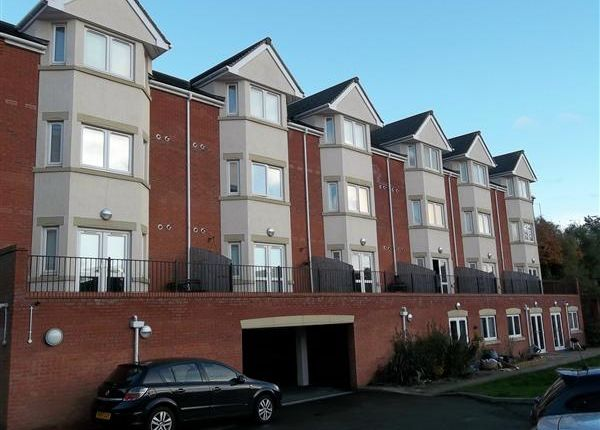 Thumbnail Flat for sale in Ryland House, Redditch, Hewell Road, Enfield, Redditch
