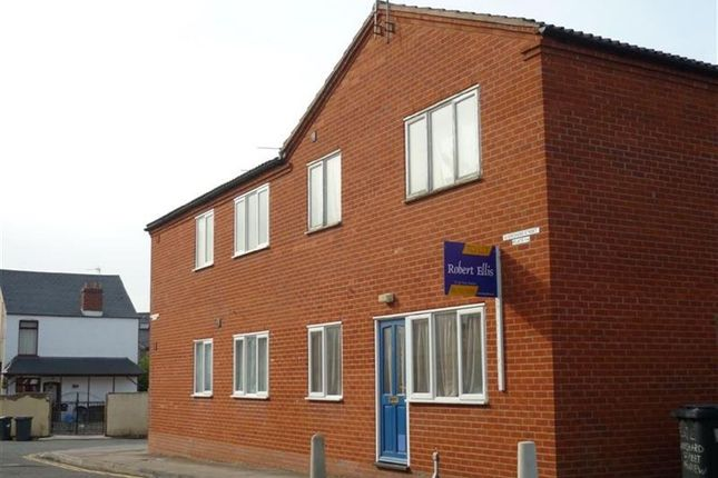 Thumbnail Flat to rent in Orchard Street, Long Eaton