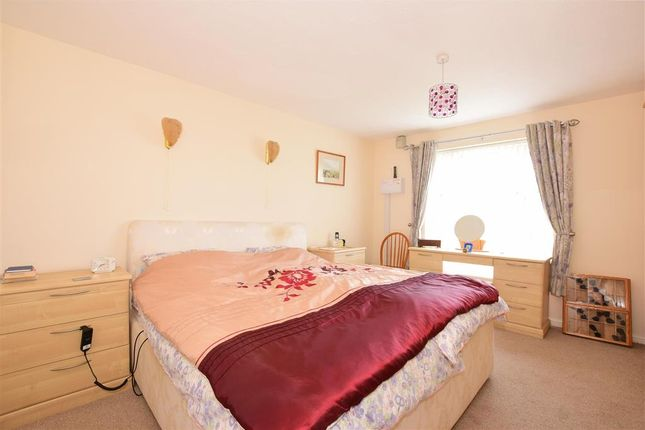 Master Bedroom of Abbotts Close, Rochester, Kent ME1