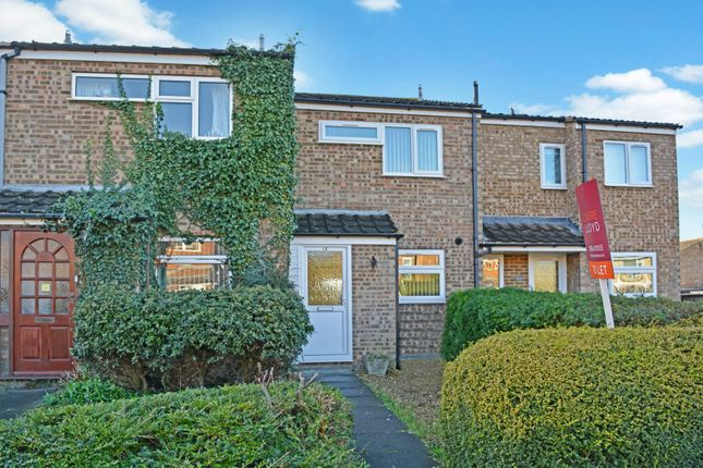 Thumbnail Property to rent in Charmfield Road, Aylesbury