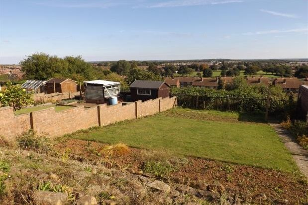 Thumbnail Semi-detached house to rent in Slant Lane, Shirebrook, Mansfield