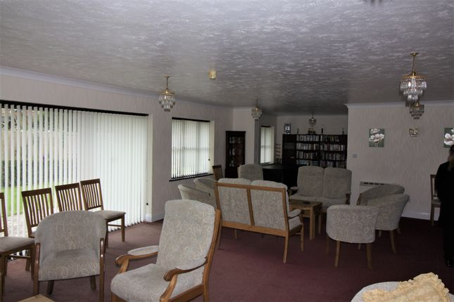Communal Lounge of Priory Park, Clacton-On-Sea CO16