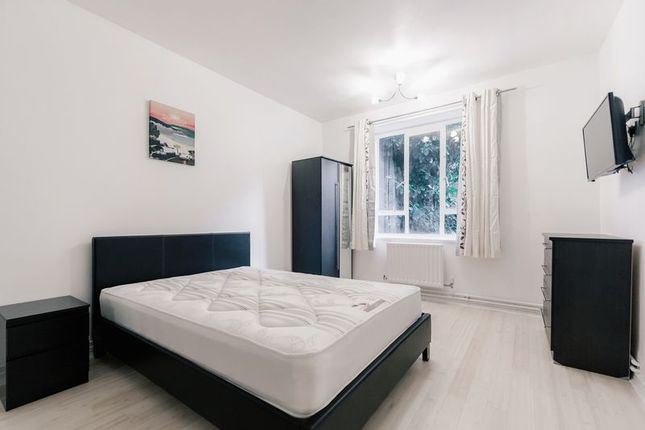 Thumbnail Flat to rent in Vermont Road, London