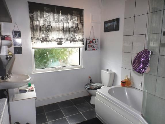 Bathroom of Dyserth Road, Rhyl, Denbighshire LL18