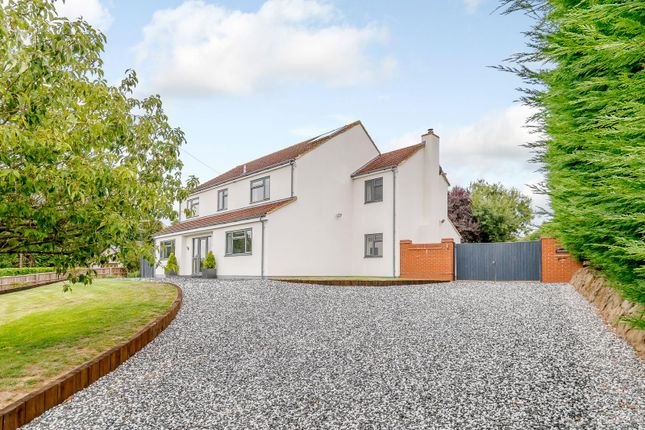 Thumbnail Detached house for sale in West End, Haynes, Bedford, Bedfordshire