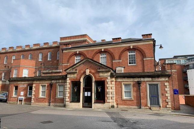 Photo of Former Harts Restaurant, Park Row, Nottingham NG1