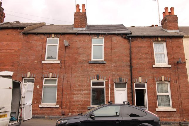 Image 1 of 35 Southwell Road, Sheffield, South Yorkshire S4