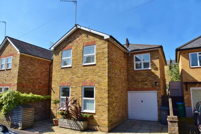 3 bed detached house for sale in Railway Road, Teddington