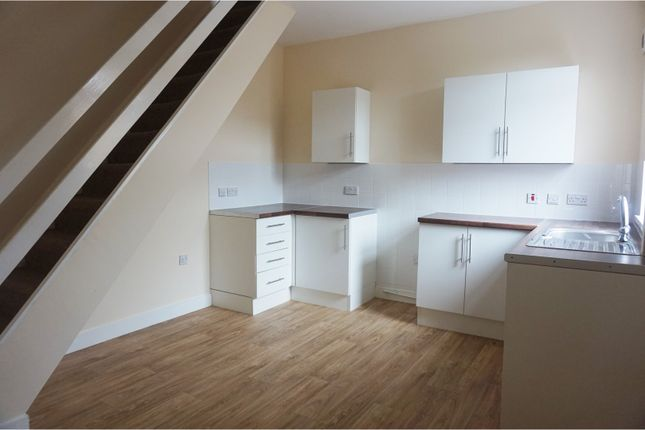 Thumbnail Semi-detached house to rent in Marsh Street, Bolton