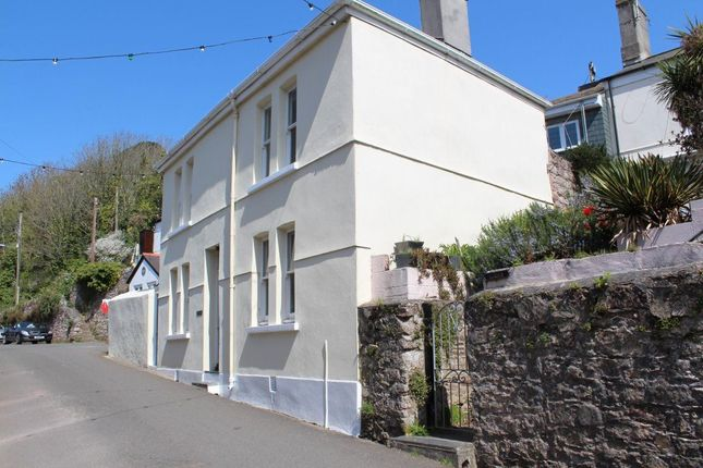 2 bed property to rent in Fore Street, Kingsand, Torpoint