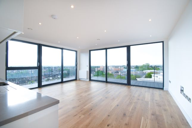 Thumbnail Flat for sale in Northolt Road, Harrow