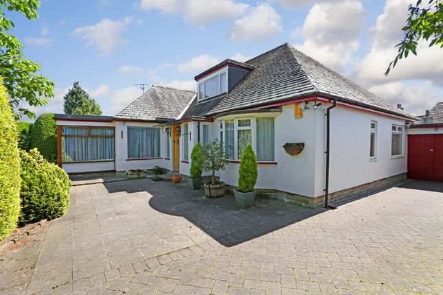 Thumbnail Detached bungalow for sale in Sandal Avenue, Sandal, Wakefield