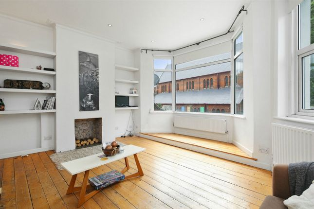 Thumbnail Flat for sale in South Parade, London