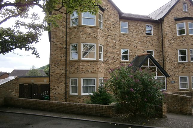 Thumbnail Flat to rent in Holly Court, Hexham