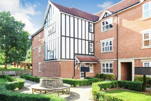 Thumbnail Flat for sale in St Johns Road, East Grinstead, West Sussex