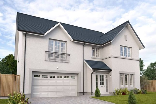 """Thumbnail Detached house for sale in """"The Lewis"""" at Bridge Of Don, Aberdeen"""