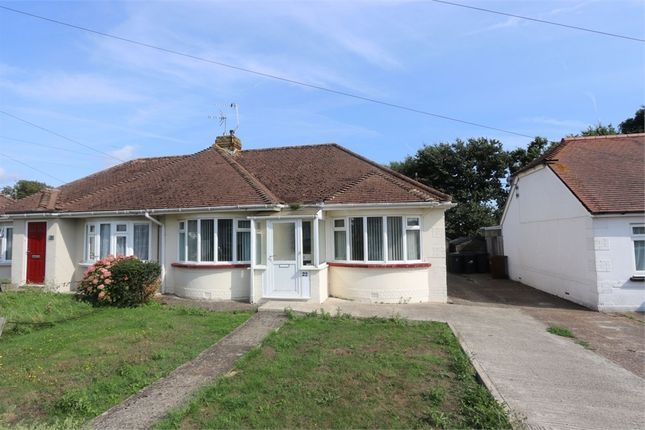 Thumbnail Detached house for sale in Eastern Avenue, Polegate, East Sussex