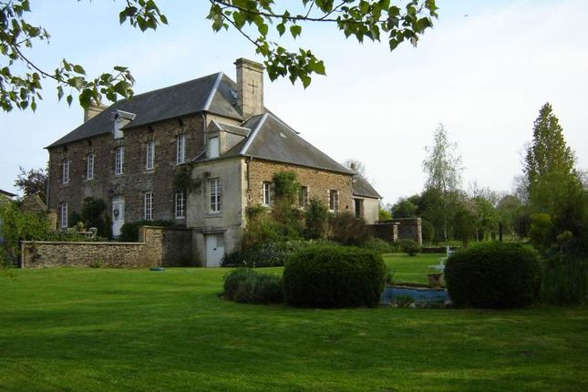 5 bed equestrian property for sale in 14420, Bayeux, Calvados, Lower Normandy, France