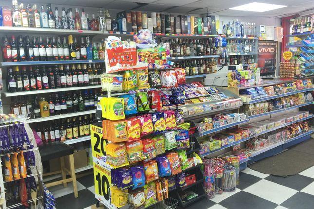 Thumbnail Retail premises for sale in Heston Road, Heston