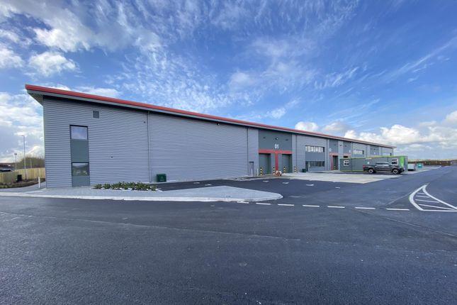 Thumbnail Industrial to let in Haddenham Business, Pegasus Way, Haddenham, Aylesbury