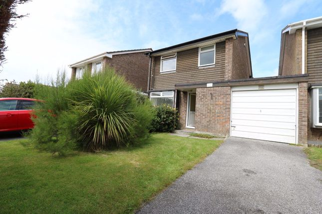 Thumbnail Property to rent in Vyvyan Drive, Quintrell Downs, Newquay
