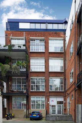 Thumbnail Office for sale in 237 Long Lane, London