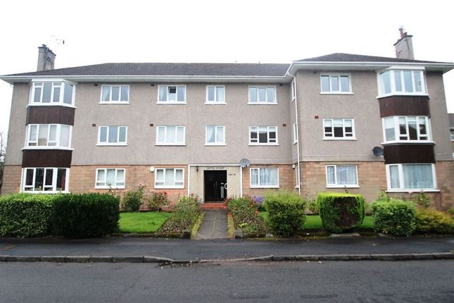 Thumbnail Flat to rent in Castle Court, Broomhill Avenue, Newton Mearns