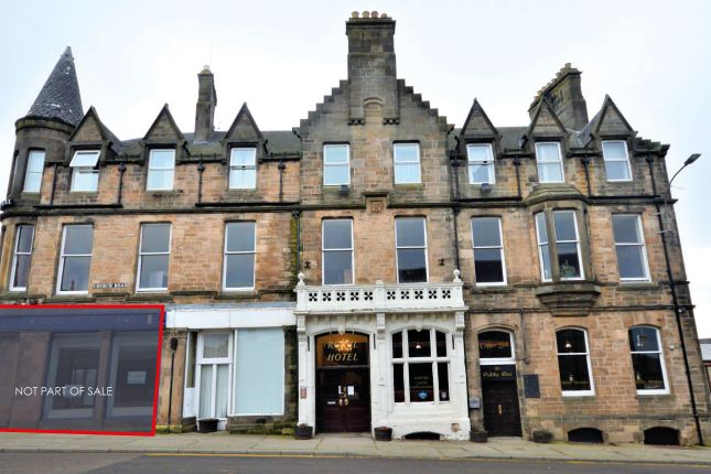 Thumbnail Hotel/guest house for sale in Church Road, Keith