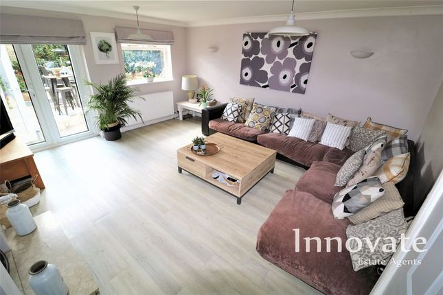 Thumbnail Detached house for sale in Lower City Road, Tividale, Oldbury