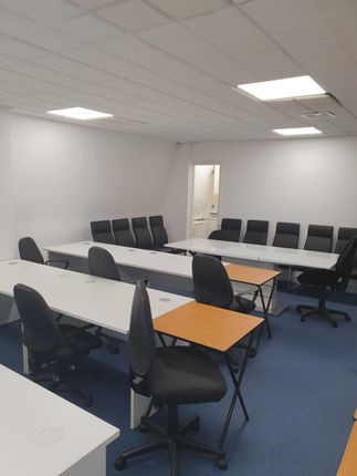 Thumbnail Property to rent in Uxbridge Road, Hayes Middlesex