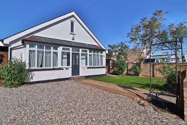Thumbnail Detached house to rent in Stagsden Road, Bromham, Bedford