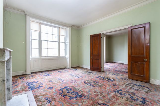 Master Bedroom of Albany Courtyard, Piccadilly, London W1J