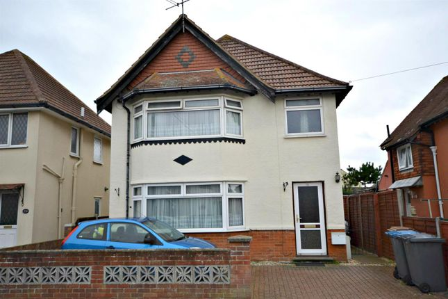 3 bed detached house for sale in Manwick Road, Felixstowe
