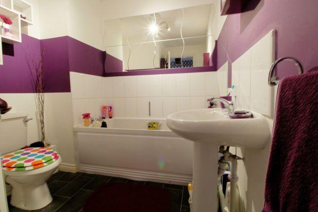 Bathroom of Bishops Court, Bishop Auckland DL14