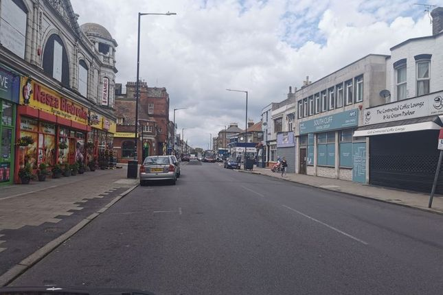 Property to rent in Northdown Road, Cliftonville, Margate CT9