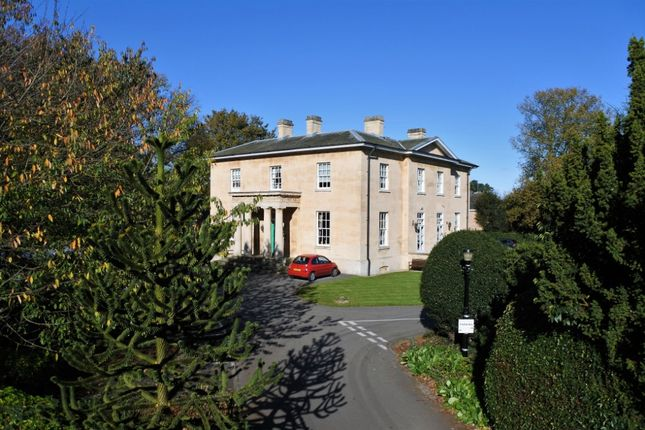 Thumbnail Flat to rent in Arnoldfield Court, Grantham