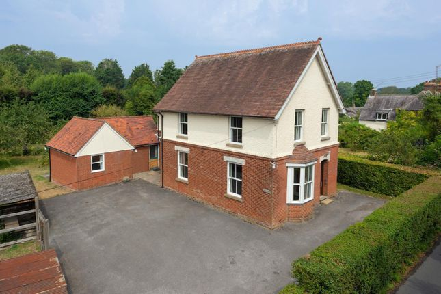 Thumbnail Detached house for sale in Easole Street, Nonington, Dover