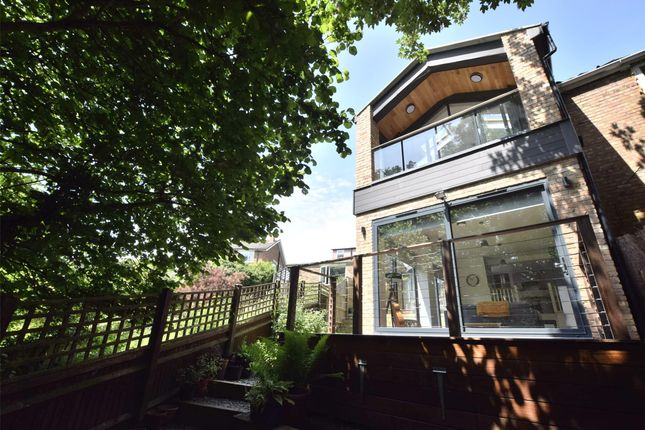 Thumbnail Semi-detached house for sale in Ryeworth Road, Charlton Kings, Cheltenham, Gloucestershire